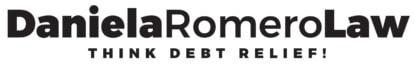 Pasadena Bankruptcy Attorney Logo