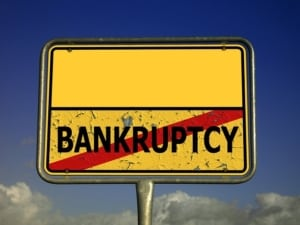 California Bankruptcy Basics